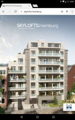 SKYLOFTS.Hamburg