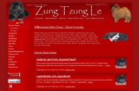 Chow Chow Zwinger Zung Tzung Le