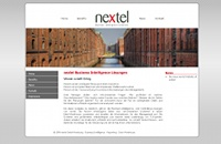 nextel Business Intelligence Hamburg